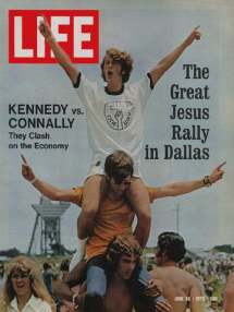 Life Cover Explo '72