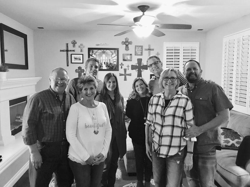 Pastor Couples Jan 29 2018