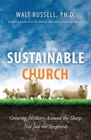 Sustainable Church - Russell