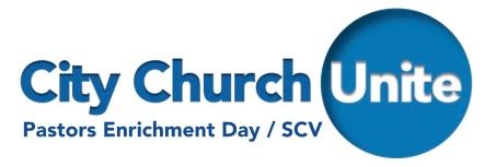 Pastors Enrichment Logo